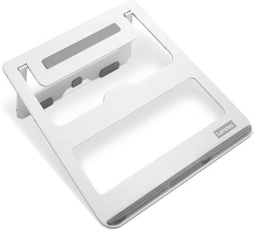 Lenovo Portable Aluminium Laptop Stand, GXF0X02618