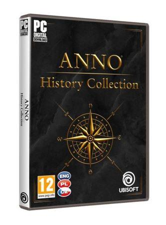 PC - ANNO History Collection PC