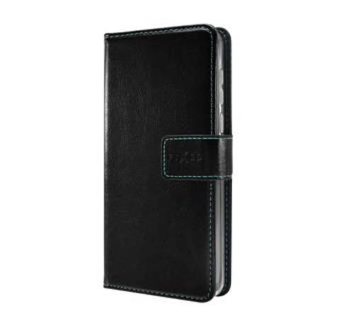 FIXED OPUS pouzdro kniha Xiaomi Mi 10, Black