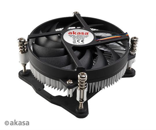 AKASA chladič CPU - KS12, AK-CC6308EP01
