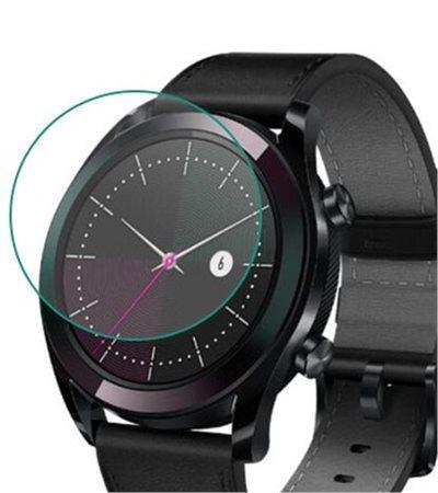 Kisswill Tvrzené Sklo 2.5D 0.3mm pro Huawei Watch GT 2e