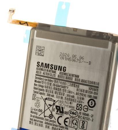Baterie Samsung EB-BA415ABY