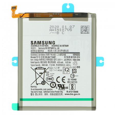 Baterie Samsung EB-BA715ABY
