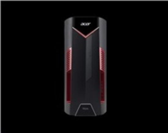 Počítač Acer Nitro N50-600 i5-9400F, 16GB, 1024 GB, DVD±R/RW, GeForce 1660, 6 GB, W10 Home, DG.E0MEC.06W