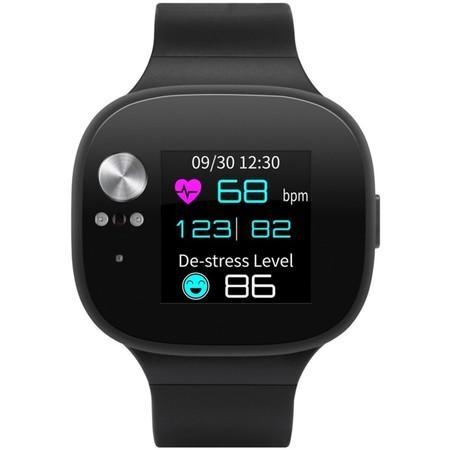 ASUS chytré hodinky VivoWatch BP (VIOLET 2.1-1A HC-A04)