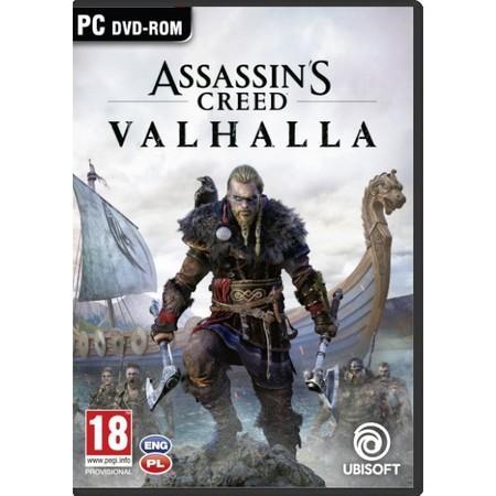 PC Assassin`s Creed Valhalla