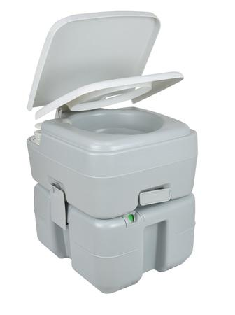 CALTER Chemická toaleta 10/20L