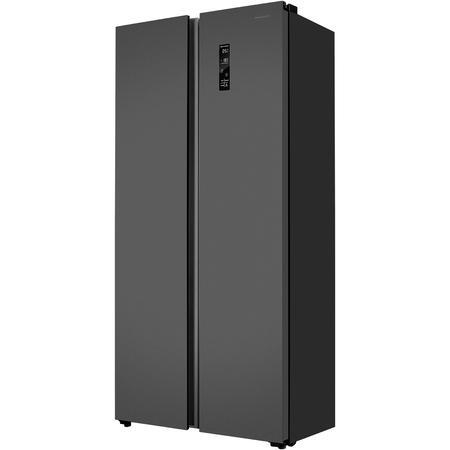 PHILCO PXI 4551 NFDX Americká chladnička
