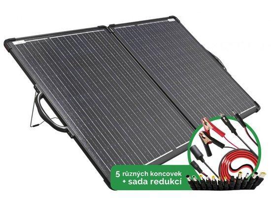 Solární panel VIKING LVP120, VSPLVP120
