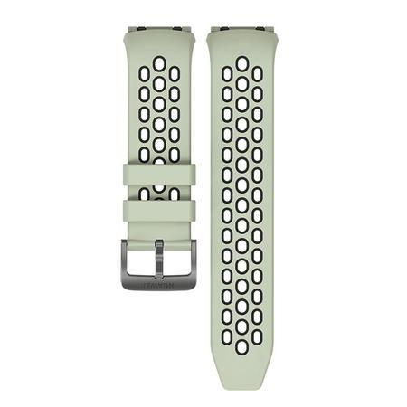Řemínek Huawei silikonový pro Huawei Watch GT 2e - zelený