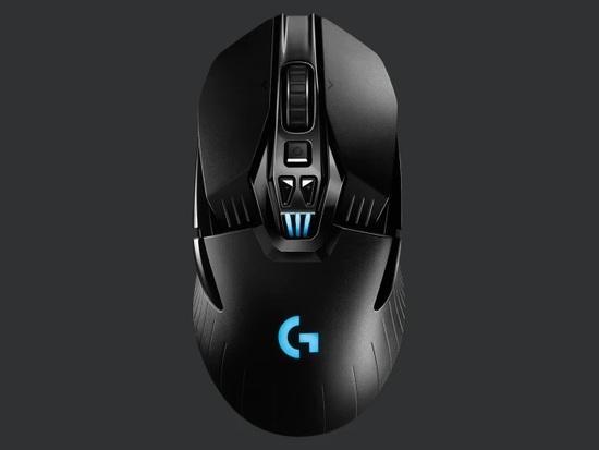 Logitech Gaming mouse G903 LIGHTSPEED™ Wireless Gaming Mouse (HERO16K sensor), 910-005672