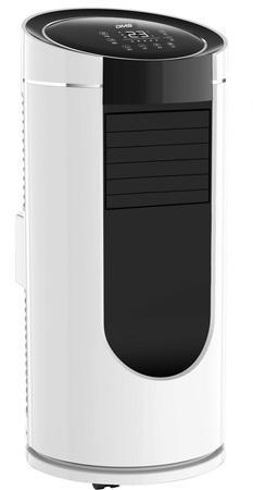 DMS Germany MK-9000 mobilní klimatizace 3v1 / ventilátor / chladič vzduchu / odvlhčovač / 2000W / 2,