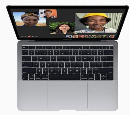 "MacBook Air 13"" Retina i5 1.1GHz Quad-Core 8GB 512GB Space Gray CZ (2020), MVH22CZ/A"