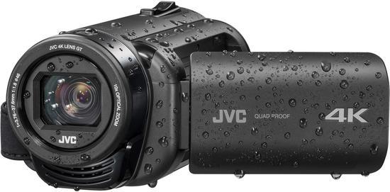 GZ-RY980 4K vodotesná kamera JVC