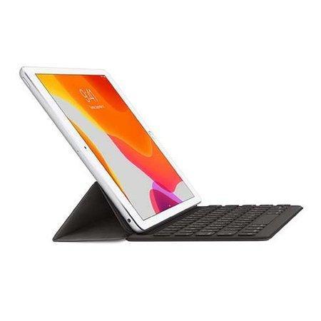 "Apple iPad Air (2019) / iPad 10,2"" / iPad Pro 10,5"" Smart Keyboard kryt s českou klávesnicí šedý"