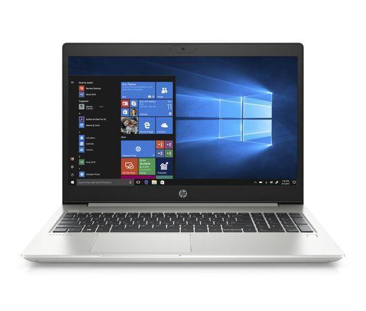"""Ntb HP ProBook 450 G7 i5-10510U, 16GB, 512GB, 15.6"""", Full HD, bez mechaniky, Intel UHD 620, BT, FPR, CAM, Win10 Pro - stříbrný, 8VU58EA#BCM"""