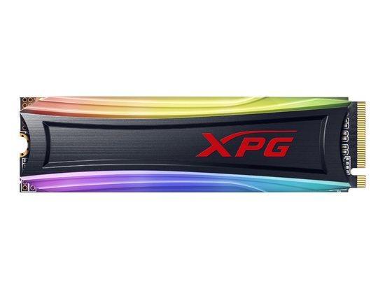 ADATA XPG SPECTRIX S40G 2TB SSD / Interní / RGB / PCIe Gen3x4 M.2 2280 / 3D NAND