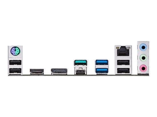 ASUS MB Sc LGA1200 PRIME H470-PLUS, Intel H470, 4xDDR4, VGA, 90MB1360-M0EAY0