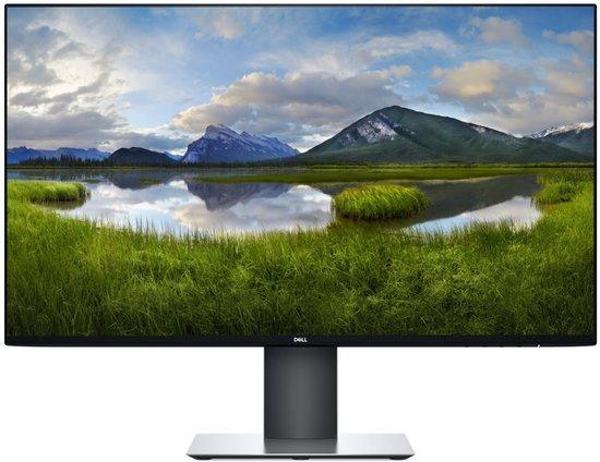 "Dell UltraSharp U2721DE 27"" W IPS LED/WQHD(2560x1440)/1000:1/8ms/HDMI/2xDP/USB-C/RJ45/tenký rámeček/černý"