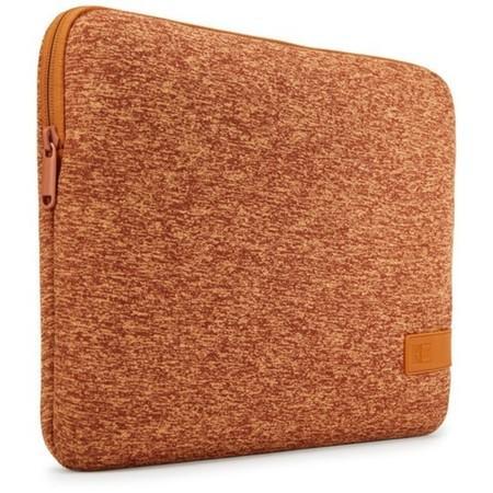 """Pouzdro Case Logic Reflect REFPC114P na notebook 14"""" - oranžové,"""