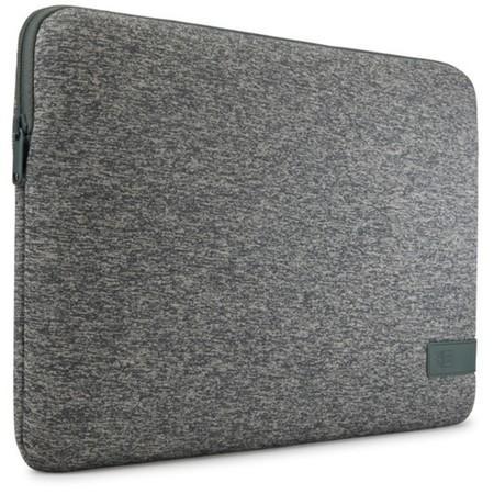 """Pouzdro Case Logic Reflect REFPC116B na notebook 15,6"""" - šedé,"""