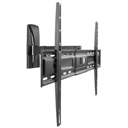 """Držák TV Meliconi SlimStyle Plus 600 SR polohovatelný pro úhlopříčky 50"""" až 80"""", nosnost 45 kg,"""