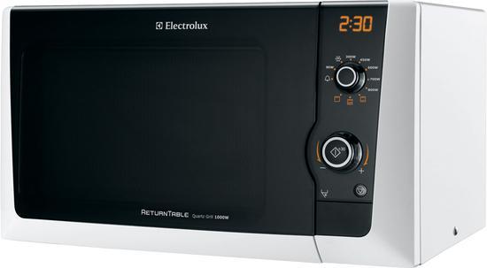 ELECTROLUX EMS 21400W TROUBA MIKROVLNNÁ
