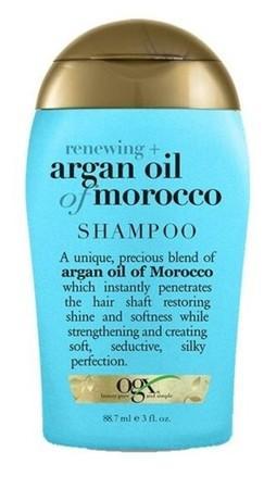 OGX Obnovující šampon marocký arganový olej 88 ml mini