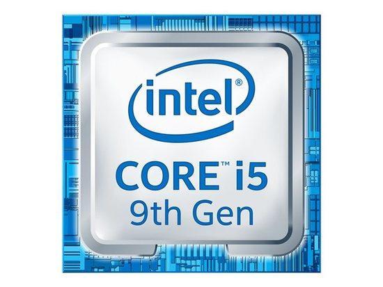 INTEL Core i5-9400F 2.9GHz LGA1151 9M Cache BOX CPU, BX80684I59400F