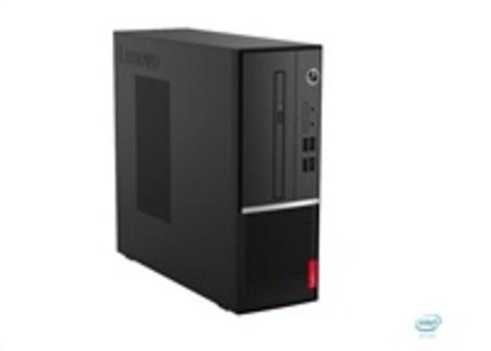 Lenovo V530s G5400/4GB/128GB SSD/HD Graphics/DVD-RW/SFF/Win10HOME, 11BM0017MC