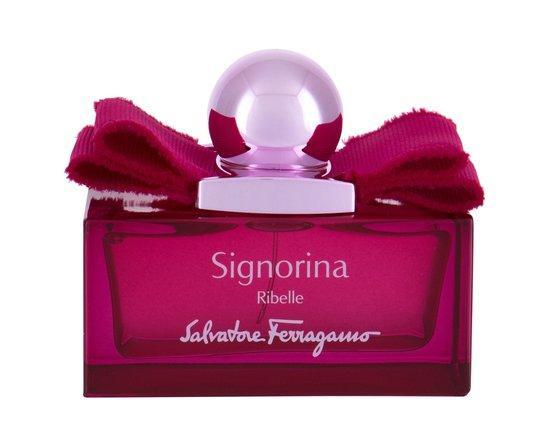 Salvatore Ferragamo Signorina Ribelle - EDP 50 ml