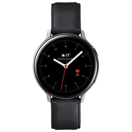 Samsung Galaxy Watch Active 2 40mm LTE stříbrné