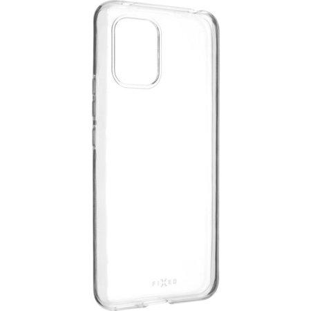 FIXED Skin ultratenké TPU pouzdro 0,6 mm Xiaomi Mi10 Lite čiré