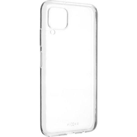 FIXED Skin ultratenké TPU pouzdro 0,6 mm Huawei P40 Lite čiré