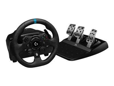 Logitech volant G923 Racing Wheel PS4 a PC
