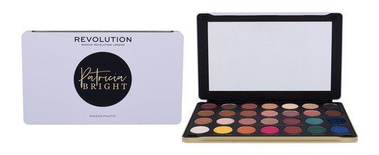 Oční stín Makeup Revolution London - X Patricia Bright Rich In Life 33,6 g