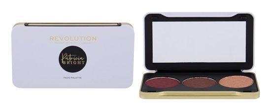Dekorativní kazeta Makeup Revolution London - X Patricia Bright Dusk Til Dawn 6,6 g