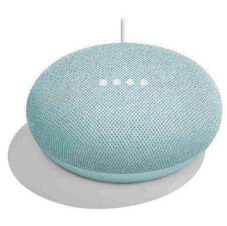 Hlasový asistent Google Home mini AQUA