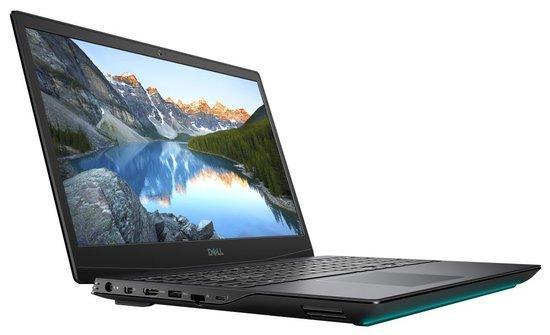 """DELL G5 15(5500)/i7-10750H/16GB/1TB SSD/15,6""""/FHD/6GB RTX2060/Win10 PRO/černý, 5500-85309"""