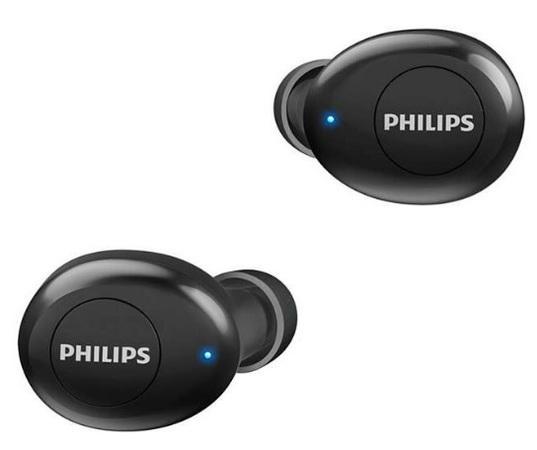 Sluchátka Philips TAT2205BK - černá