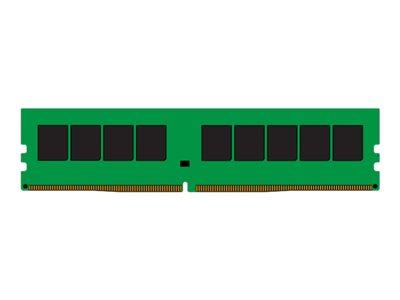 KINGSTON 16GB 2400MHz DDR4 ECC Reg CL17 DIMM 1Rx4 Hynix D IDT