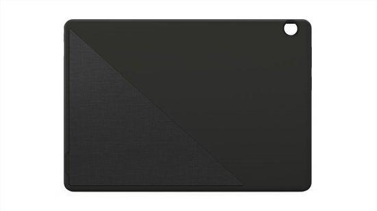 Lenovo TAB M10 HD side BUMPER (BLACK) + film = černý ochranný rámeček + fólie na display