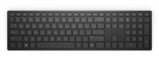 HP Pavilion Wireless Keyboard 600 SK, 4CE98AA#AKR