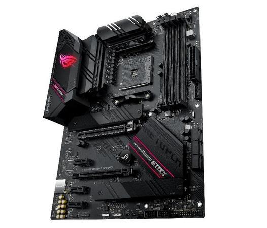 ASUS ROG STRIX B550-F GAMING soc.AM4 B550 DDR4 ATX M.2 HDMI, 90MB14S0-M0EAY0