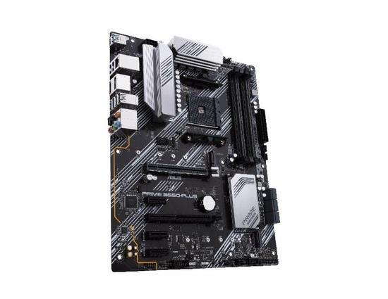 ASUS PRIME B550-PLUS soc.AM4 B550 DDR4 ATX M.2 DP HDMI, 90MB14U0-M0EAY0