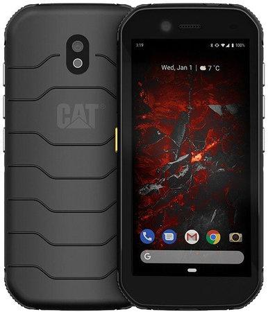 Mobilní telefon Caterpillar S42 - černý