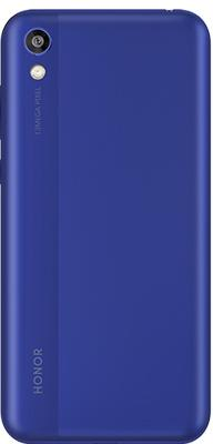 Honor 8S 2020 64GB Dual Sim Navy Blue