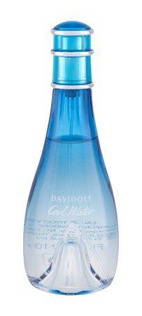 Toaletní voda Davidoff - Cool Water 100 ml