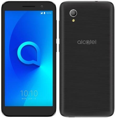 Alcatel 1 2019 1/16 Metallic Black (5033F)