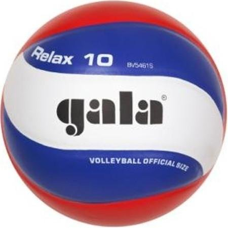 Míč volejbal Gala Relax 10 BV5461S